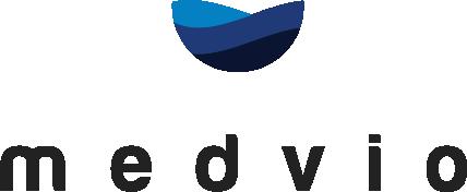 Medvio Logo